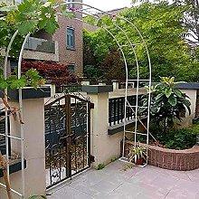 Garden Rose Arch Metal Arch Metal Garden Arbor