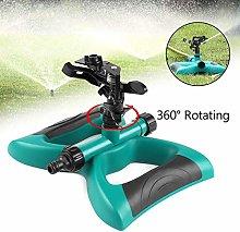 Garden Rotating Sprinkler Watering Systems 360