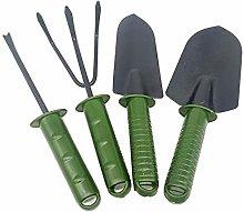 Garden Shovel 4pcs Gardening Tools Balcony Garden
