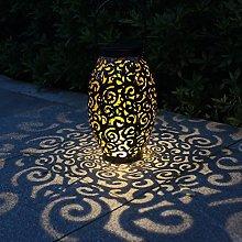 Garden Solar Power Lantern Light - Galapara
