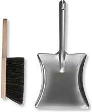 Garden Trading - Dustpan And Brush