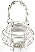 Garden Trading Garden Trading Wire Egg Basket in