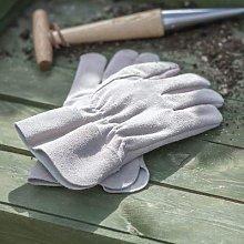 Garden Trading - Suede Garden Gloves Natural