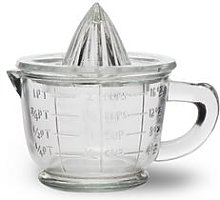 Garden Trading - Traditional Glass Juicer And Jug