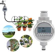 Garden Water Timer Irrigation Controller Water