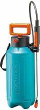 Gardena 0822-20 Pressure Sprayer 5 l,