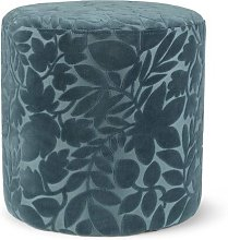 Gardenhire Pouffe Ophelia & Co. Upholstery Colour: