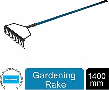 Gardening Rake 1400mm Garden Tools 595766 -