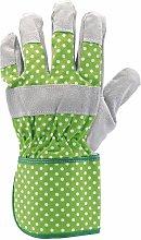 Gardening Rigger Gloves - Medium (82618) - Draper