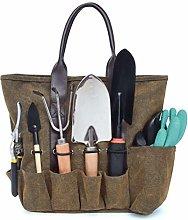 Gardening Tool Storage Bag, Gardening Tool Tote