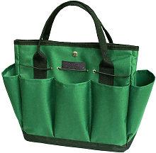 Gardening Tool Storage Bag - Plant Garden Tool Set