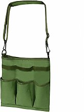 Gardening Tool Storage Bag with 3 Pockets,