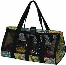 Gardening Tools Storage Tote Bag | Foldable Tools