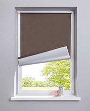 Gardinenbox Curtain Box Thermal Side Pull Blind
