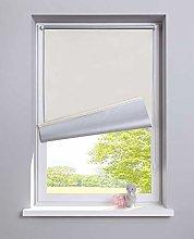 Gardinenbox Curtain box thermal side pull roller