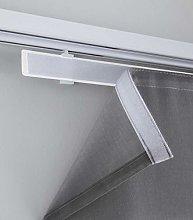 Gardinenbox For Panel, Sliding Curtains, Weighting