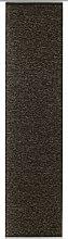 GARDINIA Panel Curtain (1 piece), Sliding, Opaque,