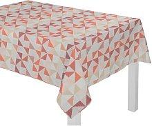 Gareth Tablecloth Mikado Living Size: 120cm W x