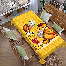Garfield Odie 59 Inches X 107.9 Inches Color Style