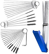 GARLIC PRESS Bottle Cleaning Brushes 13 Cleaning