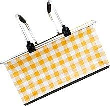 Garneck 30L Insulated Cooler Bag Portable
