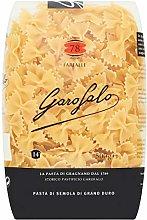 Garofalo Farfalle Dry Pasta, 500g