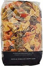 Garofalo Farfalle Tricolore Pasta 500g