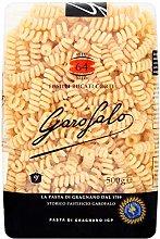 Garofalo Fusilli Bucati Corti Dry Pasta, 500g