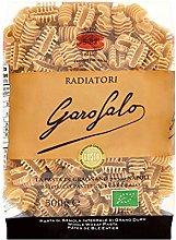 Garofalo Whole Wheat Radiatori Pasta, 500 g
