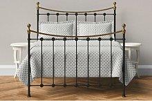 Garonzik Bed Frame Rosalind Wheeler