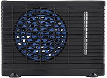 Garosa 12V Air Conditioner Fan Mini Portable