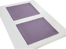Garraway Dining Linen Set Brayden Studio Colour:
