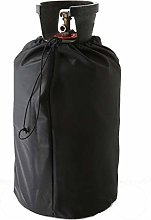 Gas Bottle Cover, Outdoor Waterproof 210D Oxford