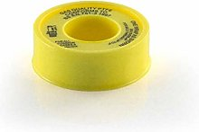 Gas PTFE Tape Extra Thick Thread Seal Tape for All
