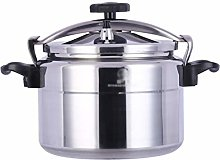 Gas Stove Special Use Pressure Cooker, Large