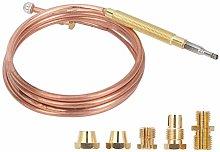 Gas Thermocouple,Gas Stove Universal Thermocouple