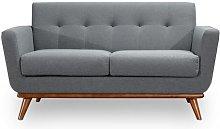 Gassaway 2 Seater Loveseat Sofa Corrigan Studio