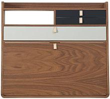 Gaston Wall writing desk - / L 80 x H 72 cm -
