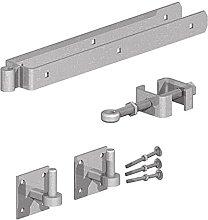 100 mm Stainless Steel Gatemate 5411006 P41 Cabin Hooks