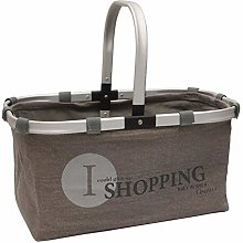 Gather together Foldable Eco Shopping Basket Carry