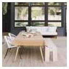 Gathre - Tablecloth - Camel - 137x305cm