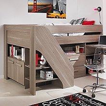 Gautier Hangun Compact Cabin Bed