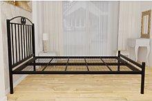 Gavarnie Bed Frame Lily Manor
