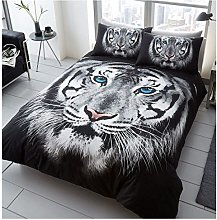 GAVENO CAVAILIA Easy Care Wildlife Bedding, 3D
