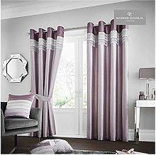 Gaveno Cavailia Eyelet La Moda Door Curtain