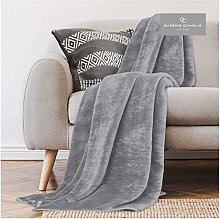 Gaveno Cavailia Faux Fur Throw Sofa Bed Super Soft