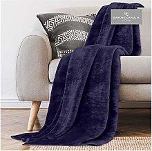 Gaveno Cavailia Faux Fur Throw Sofa Bed Super Soft