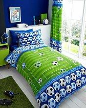 Gaveno Cavailia Goal Blue Kids Children Design