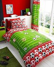 Gaveno Cavailia Goal Red Kids Children Design