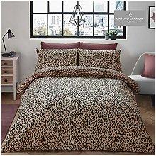 Gaveno Cavailia Leopard Skin Duvet Set King